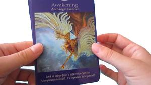 engelkarten legen doreen virtue